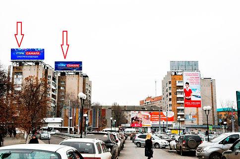 Спортивная 3 ул., Комсомольская ул. (1).