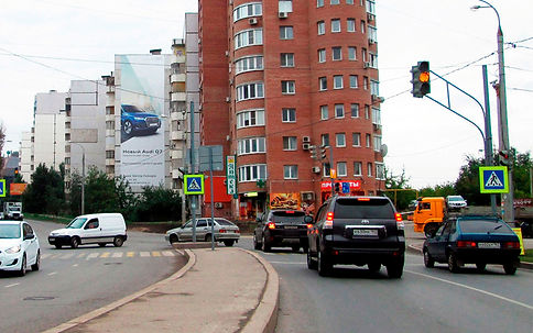 22 Партсъезда 194 ул., Ново-Садовая ул.(