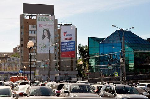 Спортивная 1 ул., Комсомольская ул. (3).