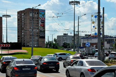 Московское шоссе 187 ул., пр. Кирова ул.