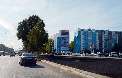 Московское шоссе 260 ул., Аминева ул.(2)