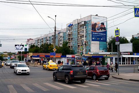 Пензенская ул., Владимирская 37 ул. (1).