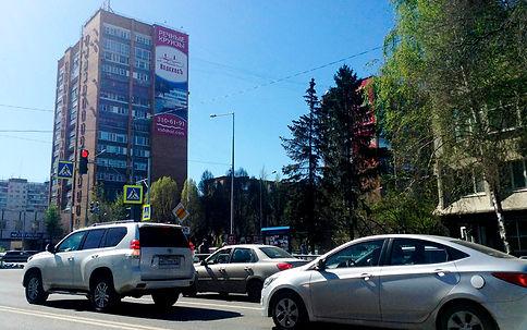 Северо-Восточная магистраль ., Ново-Садо