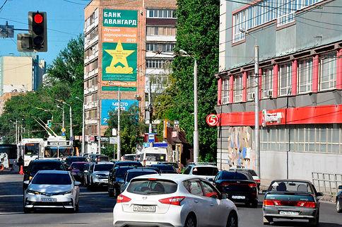 Московское шоссе ул., Мичурина 50 ул. (2