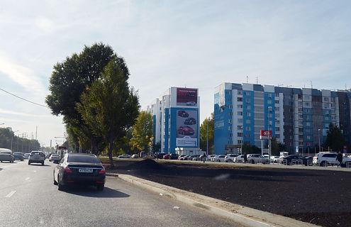 ул. Московское шоссе, д.260 (7.5х9 - 15х