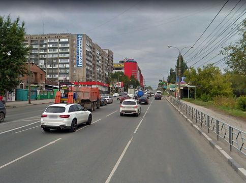 Аврора 68 ул., Партизанская ул.(1).jpg