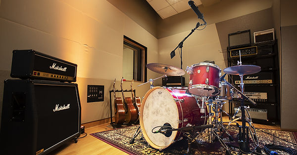 How-to-get-a-big-drum-sound-from-three-m