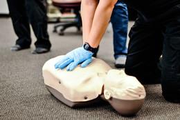 CPR ft Brayden