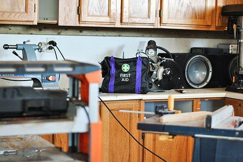 Saskatchewan level 2 first aid kit