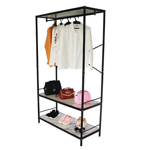 Tủ áo lắp ráp cao cấp Prota loại đơn