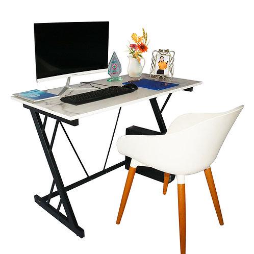 Bàn vi tính, bàn văn phòng chữ Z lắp ráp cao cấp Prota