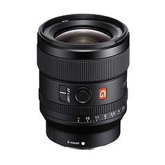 Sony 24mm f/1.4