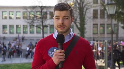 Wahlkampf Videograf Freiburg
