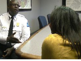 Noble Jones Exclusive: St. Louis ward fighting back against high crime numbers