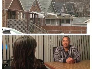 Noble Jones Exclusive: St. Louis ward fighting back against crime