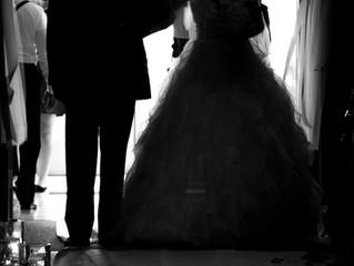 The Noble Jones Wedding