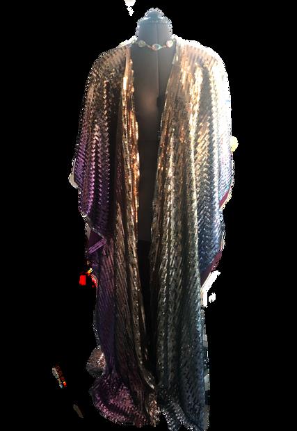Kat's 40th Kimono