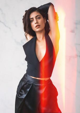Photographer Milian Eyes  /  Model Sabrina Salerno