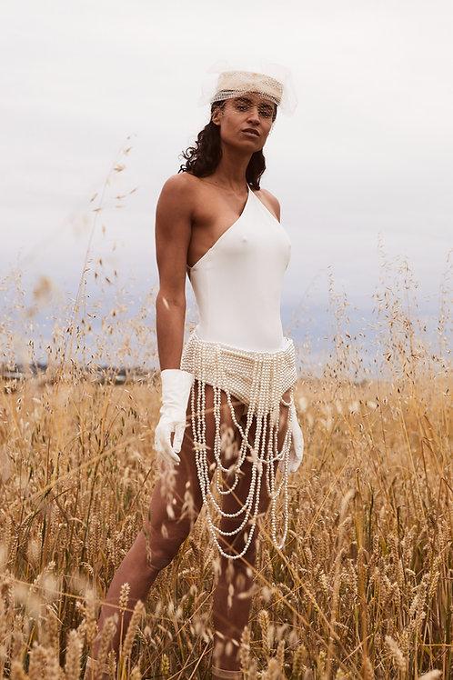 Isis Pearl Skirt