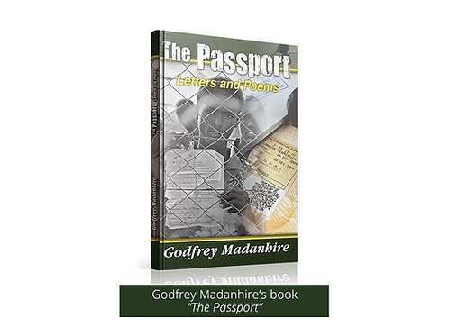 Book- The Passport, Letters and Poetry