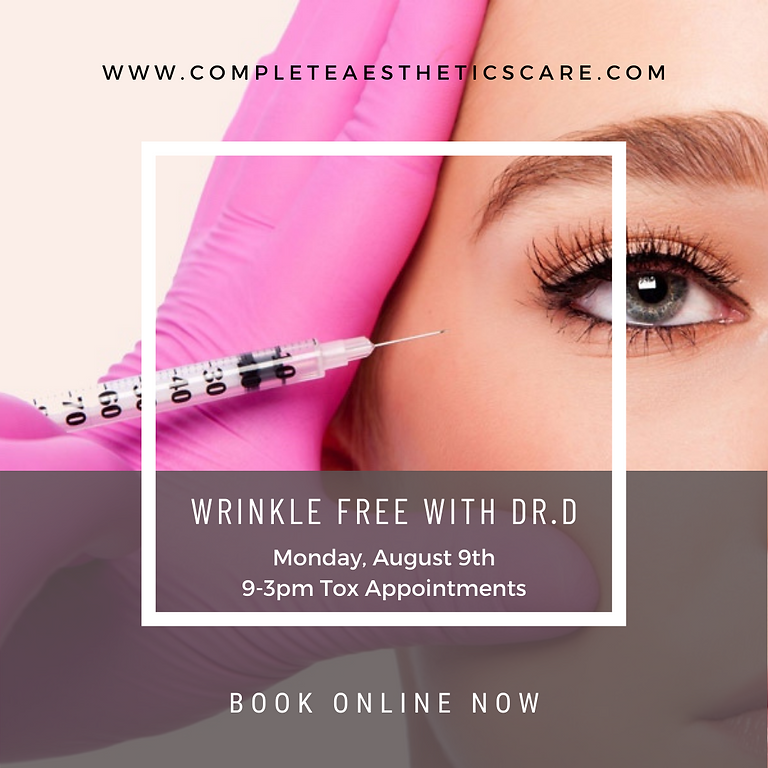 Wrinkle Free Day