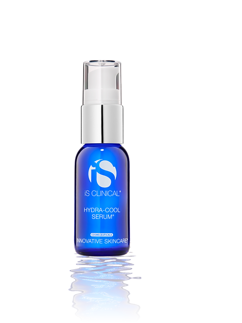 iS Clinical Hydra-Cool Serum 0.5 oz