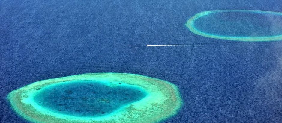 Stayed and Confirmed (MY TOP 6 MALDIVES RESORTS)