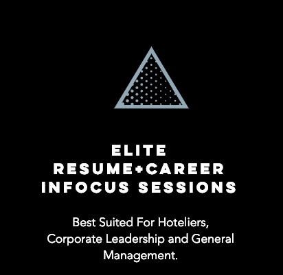 ELITE RESUME + CAREER INFOCUS PLAN