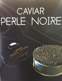 Perles noires du Périgord