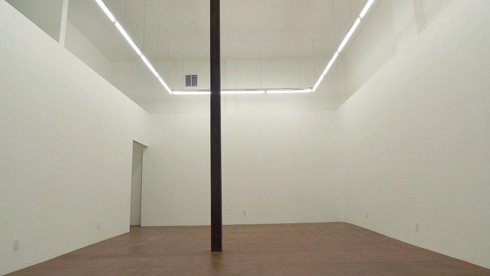 gallery, los angeles, art