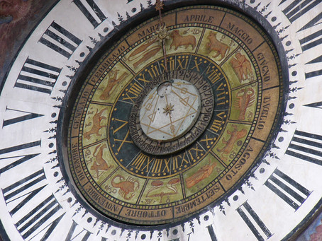 Rivoluzione Solare Mirata (RSM): definizione e natura dell'astrologia