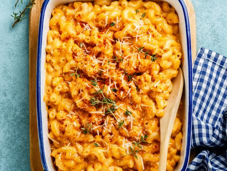 Easy Mac 'n Cheese