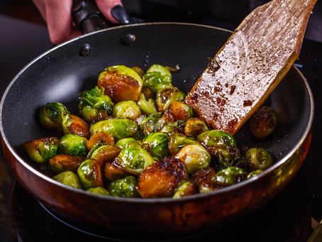 The Misunderstood Brussels Sprouts
