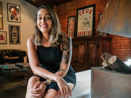 Retratos profissionais Equipe Pietá Tattoo - BH - MG