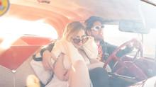 Ensaio Pre wedding_ Alice e Luiz