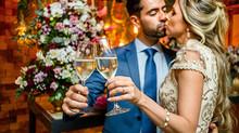 Vanessa e Marcelo - Mini wedding
