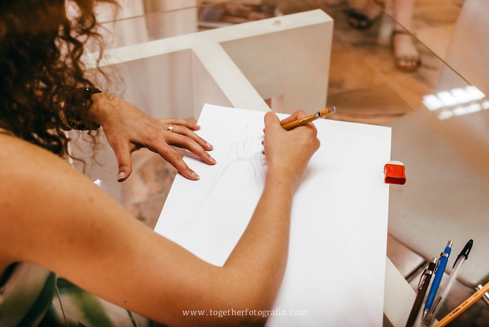 Prova de vestido de Noiva, Vestido de Noiva, Brides, Noivas Mineiras, Fotografia de casamento em BH, Togetherfotografia, Casamentos, Wedding, Fotografia de casamento em BH