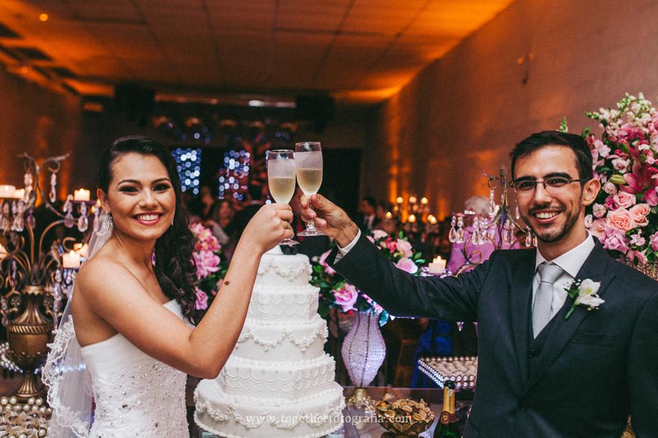 Casamento Luiza e Pedro