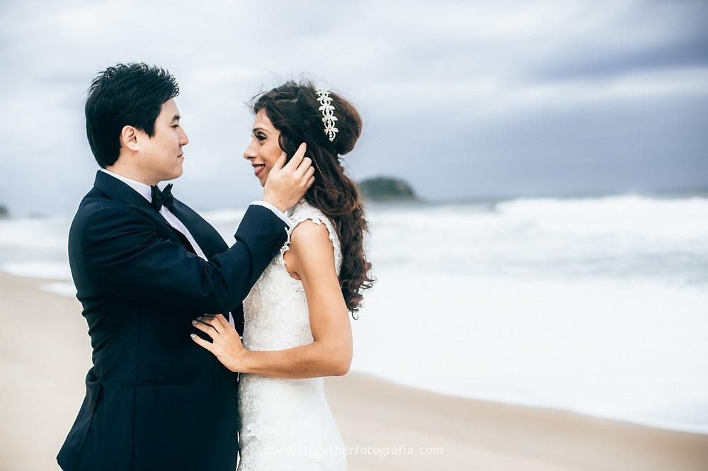 Pós Wedding, Ensaio de noivos, fotografia de casamento em BH, Melhores fotografos de casamento MG, Destination Wedding, Casamento Na praia, Praia de grumari, RJ, fotografo de casamento