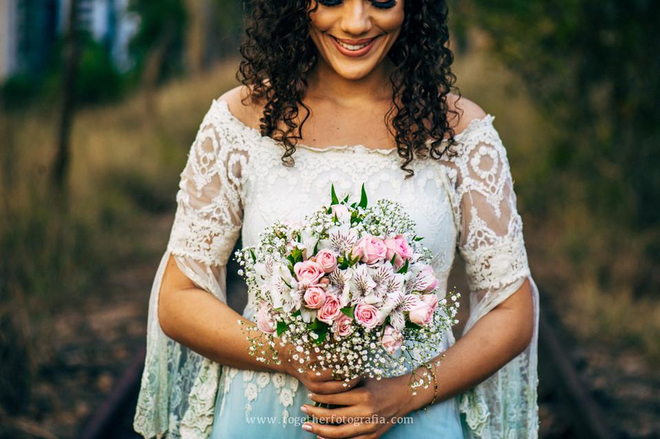 Rozana e Thiago: Pré Wedding ensaio
