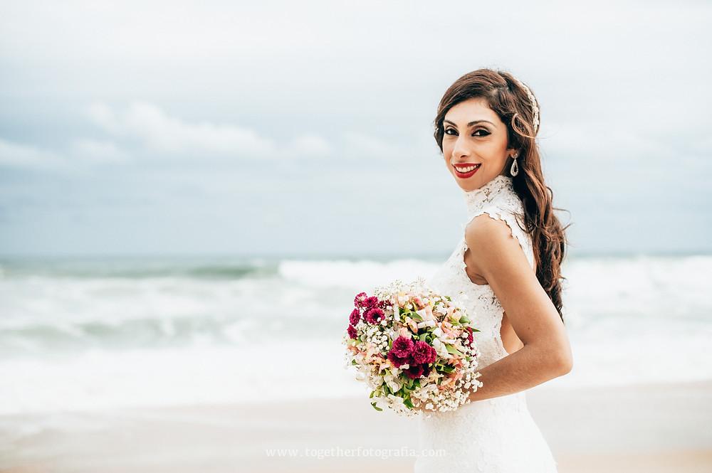 Pós Wedding, Ensaio de noivos, fotografia de casamento em BH, Melhores fotografos de casamento MG, Destination Wedding, Casamento Na praia, Praia de grumari, RJ