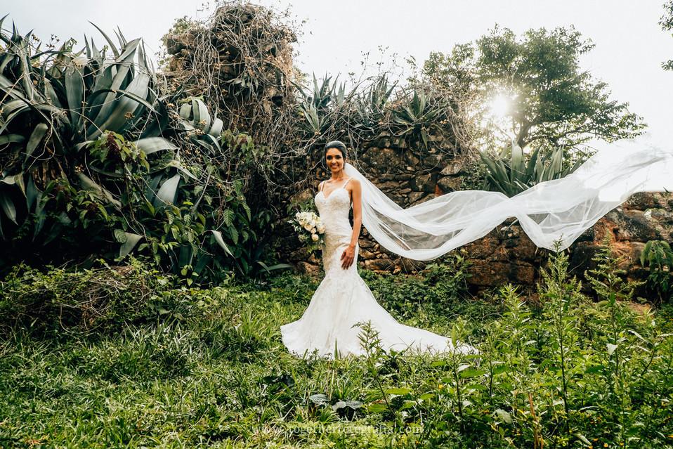 Fernanda + Edson: Pos Wedding