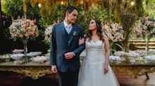 Casamento Isabel e Felipe - Meyer eventos - Belo Horizonte - MG