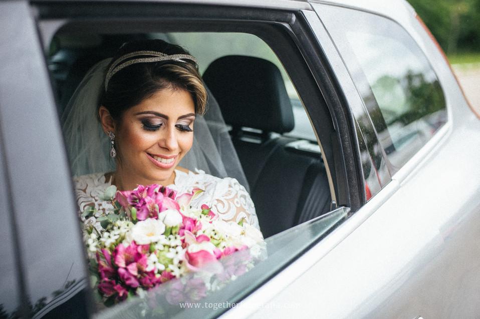 Raquel e Guilherme - Wedding