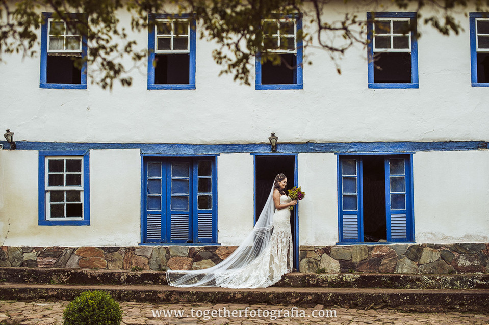 Ensaio Pos wedding: Camila e João Vitor- Bugainville farm