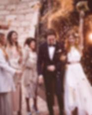 Hochzeit auf enem Bauernhof