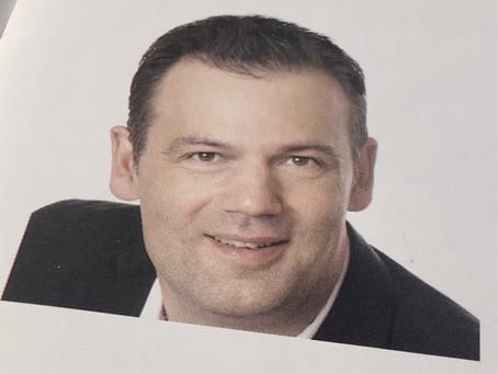 3 Fragen an Markus Matt, Chefredakteur des führenden HR-Magazins Lohn+Gehalt