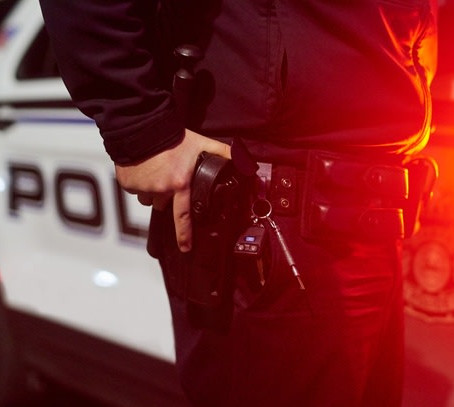 Colorado Cops Seen Handcuffing Black Family, Including 6-Year-Old, And Holding Them At Gunpoint...