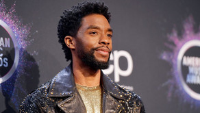 Chadwick Boseman Loved Being A Superhero… & That's Why He Was Ours
