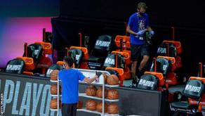NBA, MLB and MLS postpone games after Milwaukee Bucks' walkout over Jacob Blake shooting